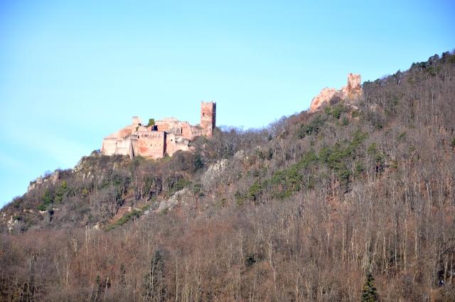 Château de Ribeaupierre